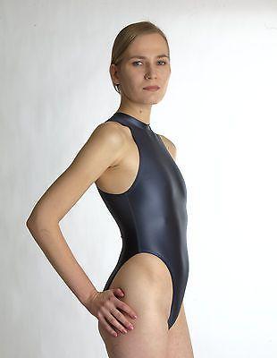 check out f6e48 2275e Badeanzug/Schwimmanzug Hydrasuit Neu Grau/Silber Größe 38 ...