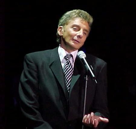Barry Manilow - BarryNet - The Shows - Manilow Live - Denver #3