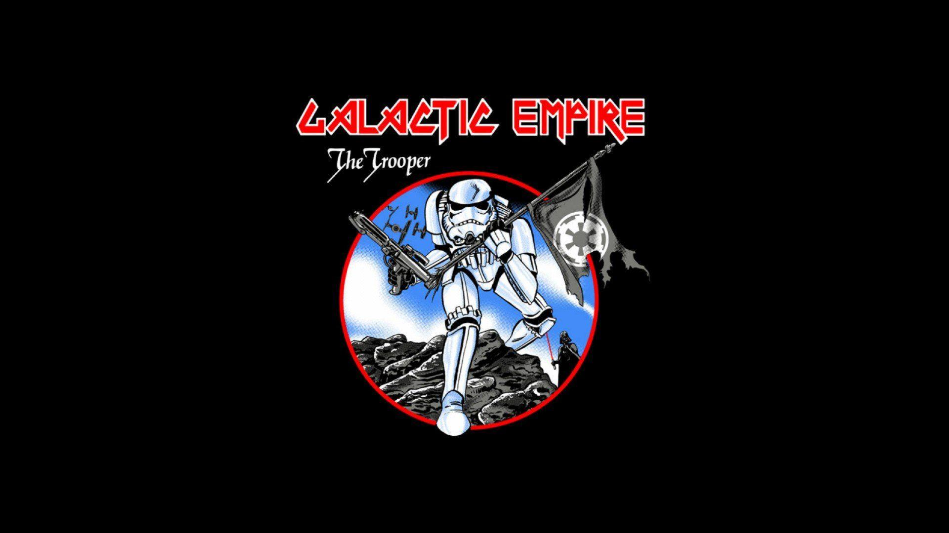 Iron Maiden The Trooper Wallpapers Desktop ...