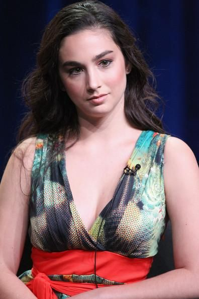 Molly Ephraim nudes (34 photo) Sexy, 2017, butt