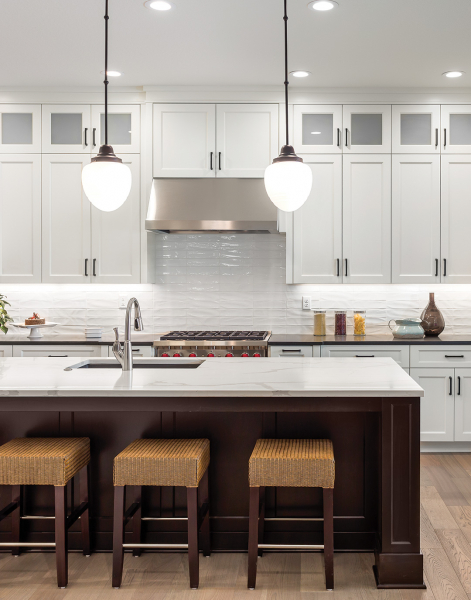 3 Major Home Surface Areas to Stay On Top Of | Kitchen ...