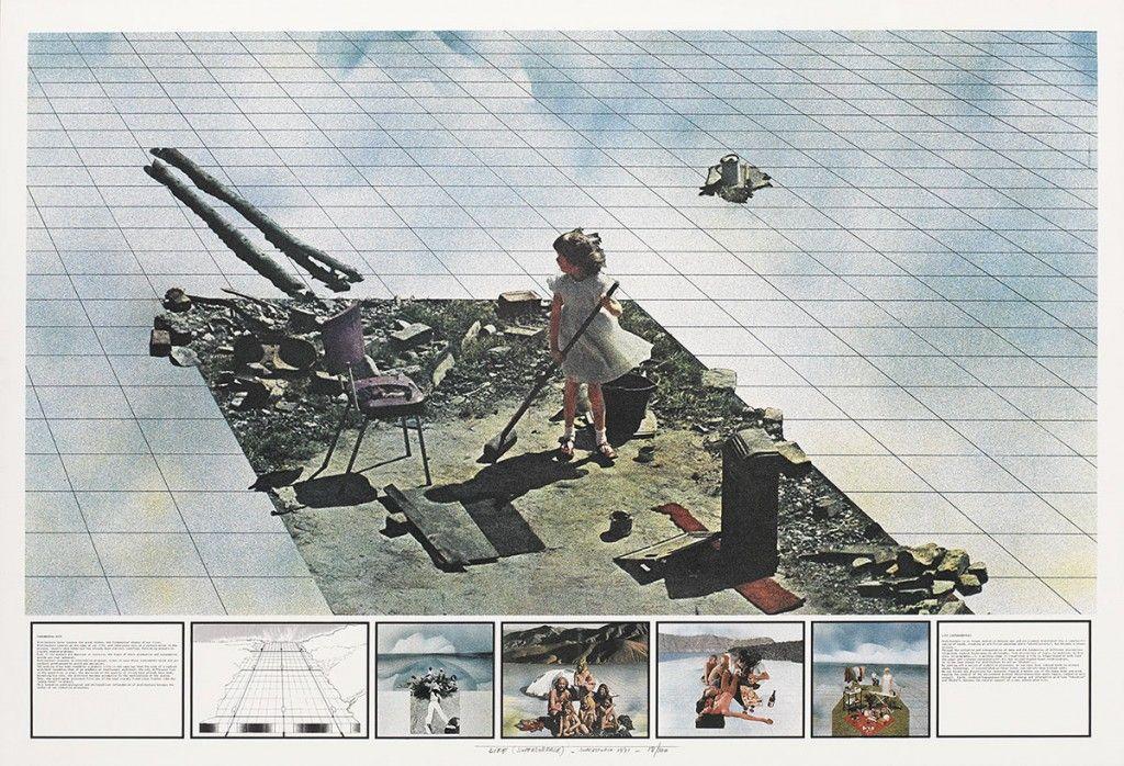 Superstudio Mobili ~ Superstudio life supersurface u radical architecture