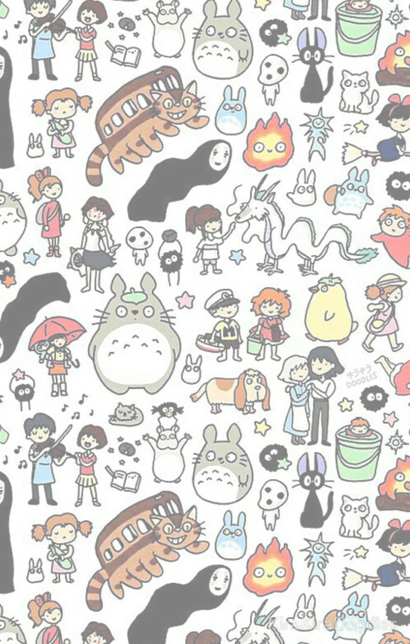 ジブリ おしゃれまとめの人気アイデア Pinterest Haruhi かわいい イラスト 手書き ボールペン イラスト ドゥードゥルアート