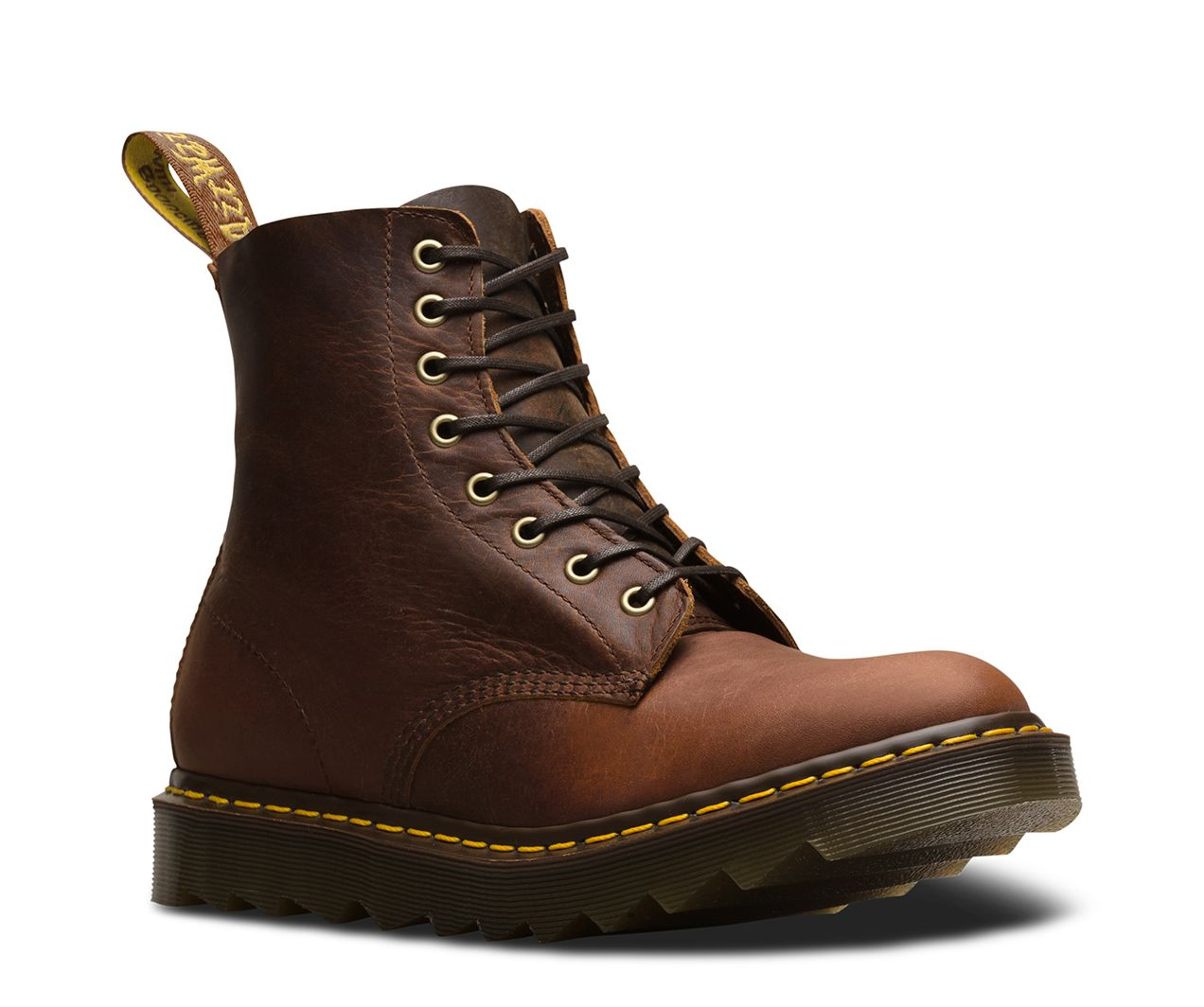 Dr martens 1460 pascal ripple in 2020   Boots, Dr martens