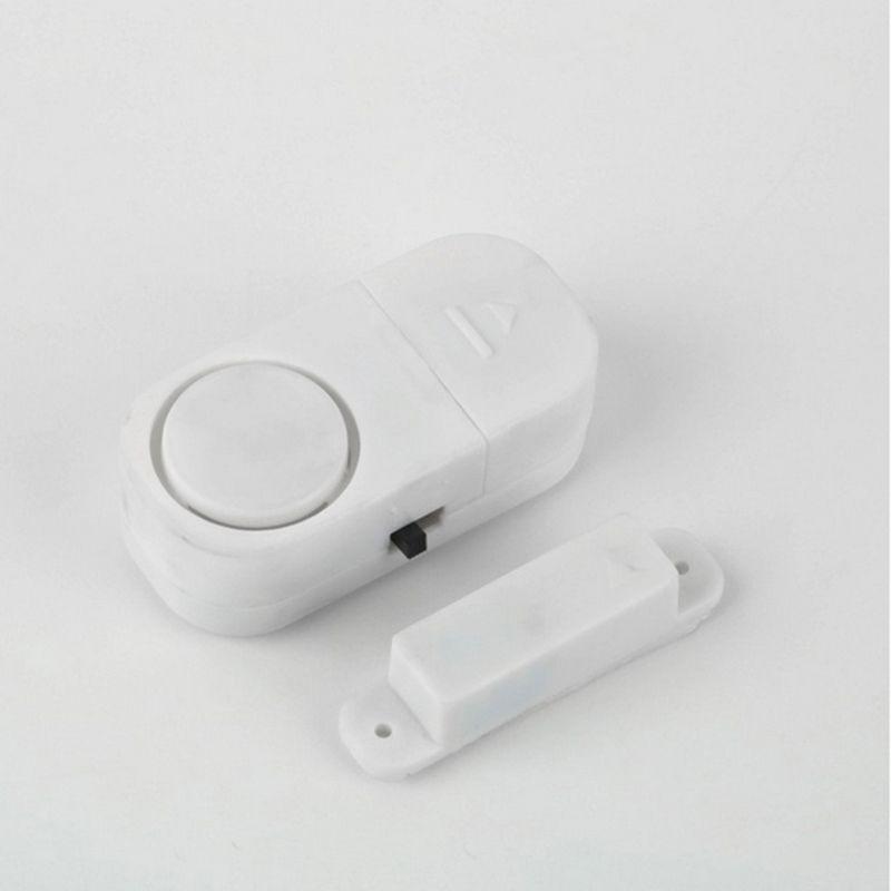 Independent Alarm Door Sensor Security Home Burglar Alarm Wireless