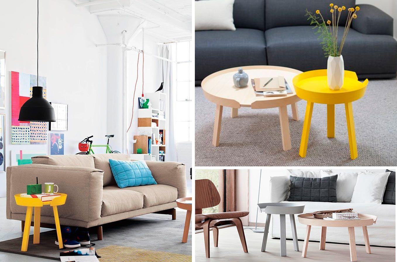 En el post de hoy os dejamos inspiración con artículos de diseño de MUUTO http://bit.ly/1xRiouY