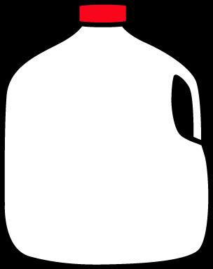 Gallon Of Milk Clip Art Gallon Of Milk Image Clip Art Image Gallon