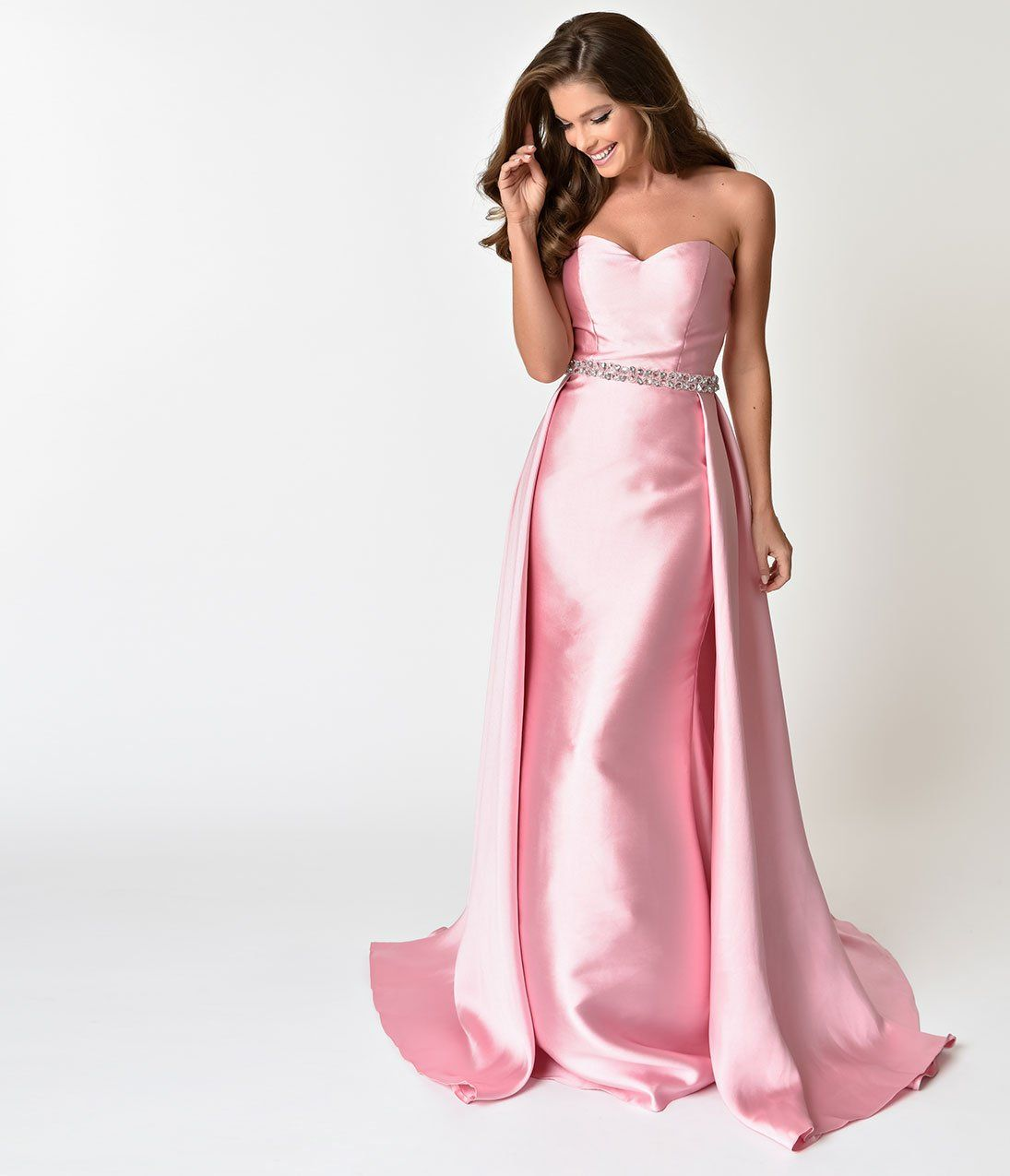 Disney prom dresses from unique vintage make you feel like a