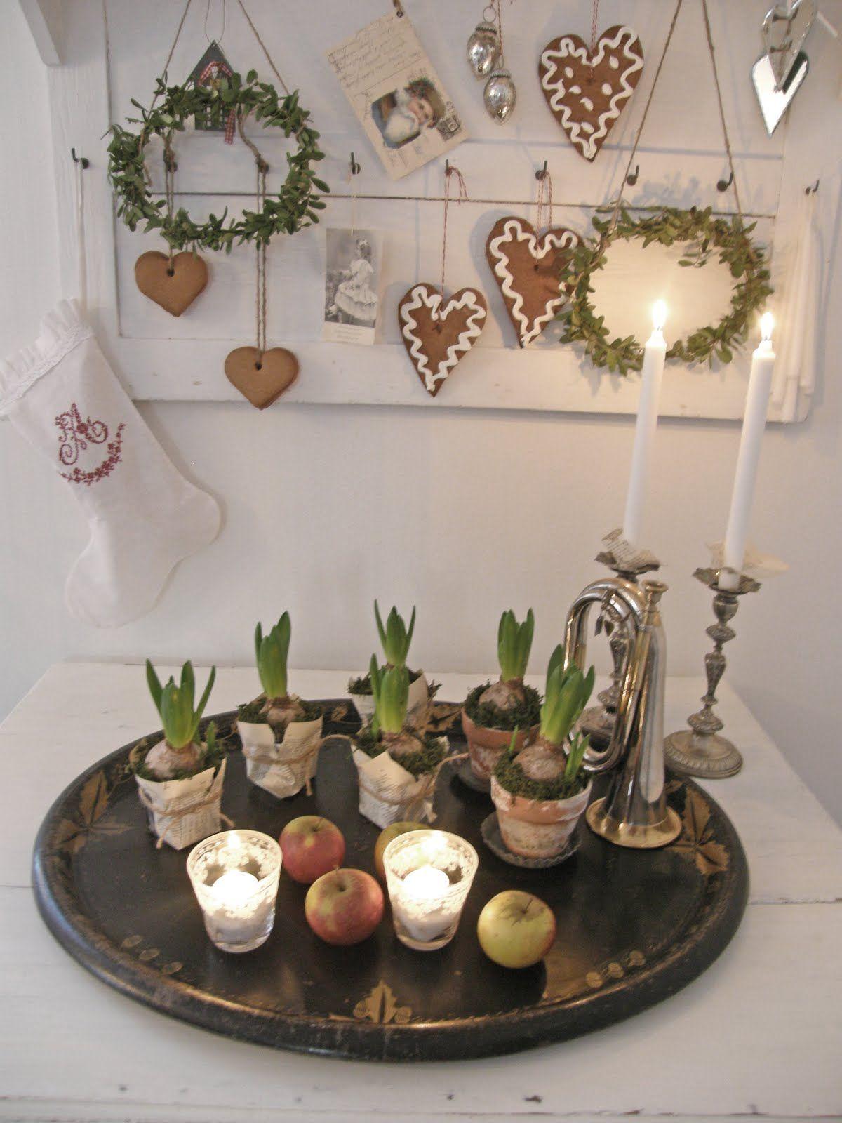 pin von kristin f gerskj ld auf christmas decor pinterest weihnachten deko weihnachten. Black Bedroom Furniture Sets. Home Design Ideas