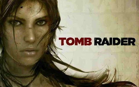 Lovely Lara Croft    See more at clockworxgaming.com