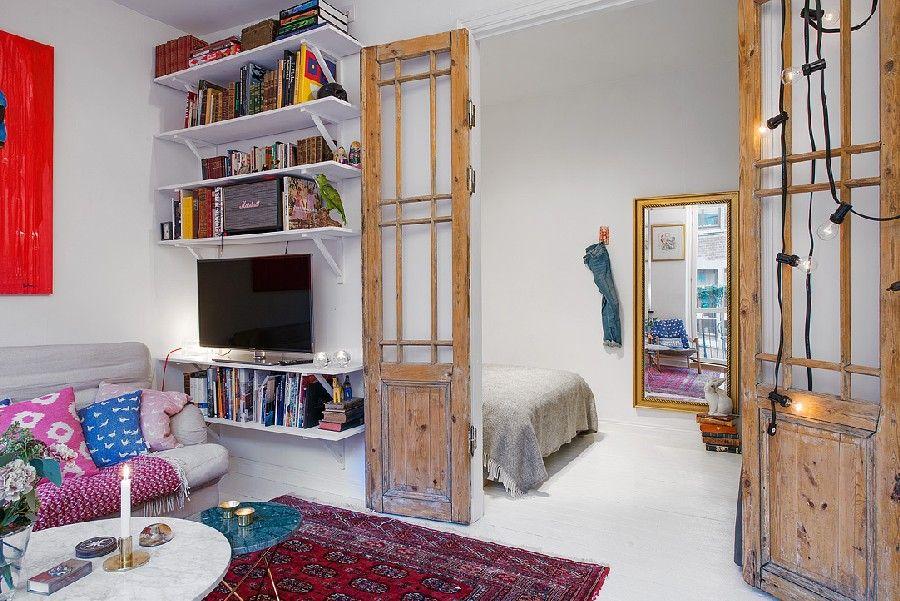 Scandinavisch Bohemian Interieur : Scandinavisch bohemian interieur ideeën voor het huis