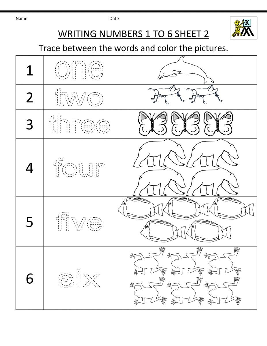 Basic Math Practice Worksheets Phonics worksheets grade