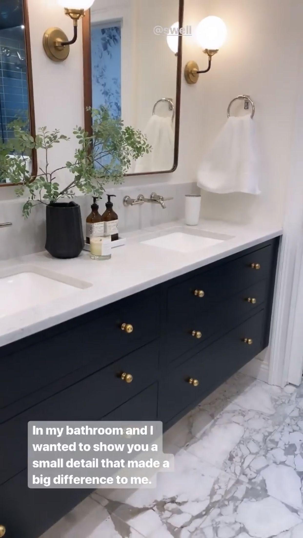 Pin On Bathroom Master bathroom wall decor
