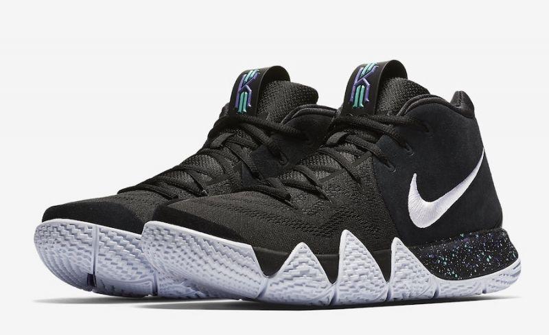 Nike Kyrie 4 Ankletaker | Nike kyrie
