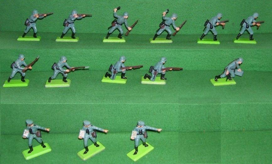 Afbeeldingsresultaat voor toy soldiers