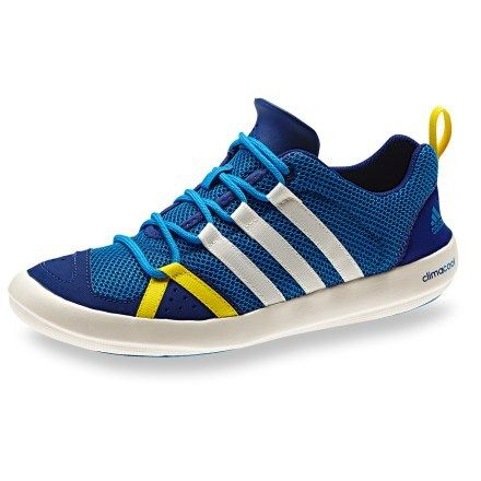 adidas Climacool Boat Lace Shoes - Men's - 2013 Closeout | Water ...