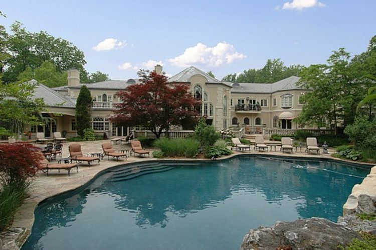 homes for rent in saddle river nj