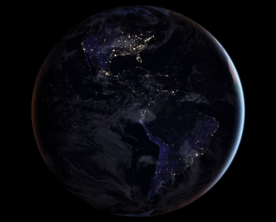 Nasa releases new map with spectacular night views of the earth from nasa releases new map with spectacular night views of the earth from space the gumiabroncs