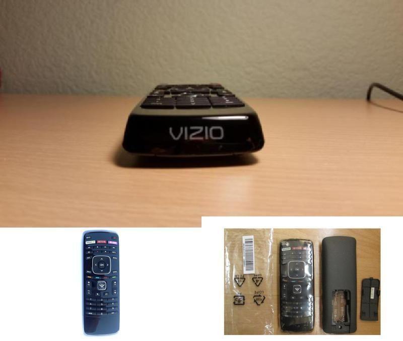 Original Replacement Remote for VIZIO XRT112 REMTOE