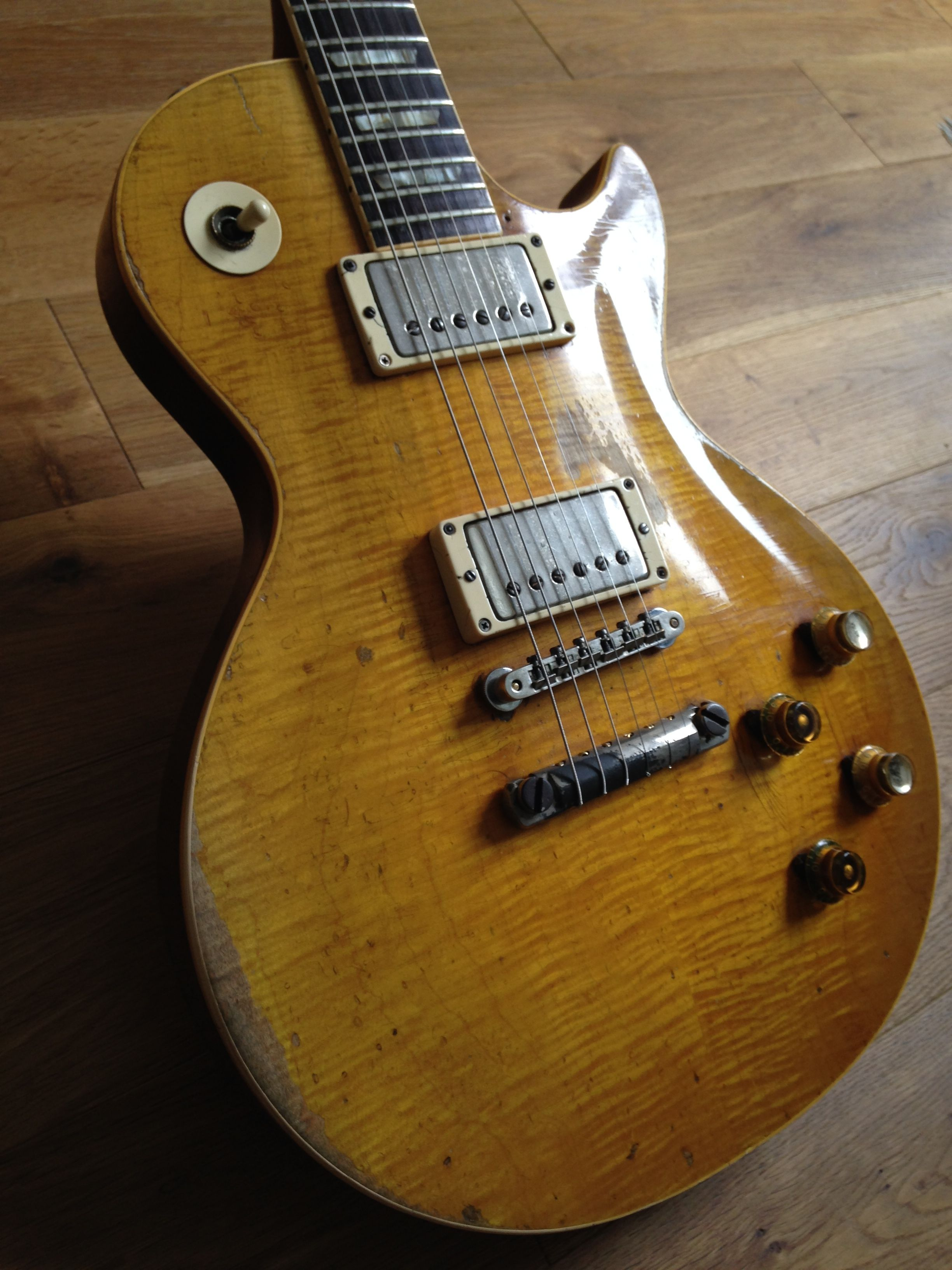 gary moore strat Google Search Gibson les paul, Les