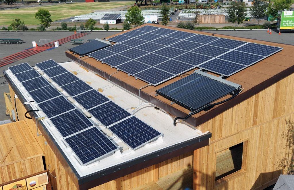 Solar Energy Ombudsman. Choosing to go earthfriendly by