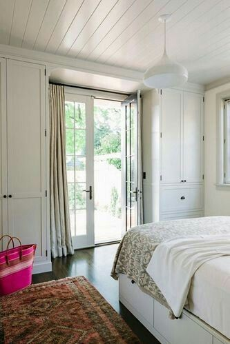 Built In Cabinets Bedroom Design Adorable Pindeco Cuartos On Decoracion Habitacion Matrimonial Inspiration Design