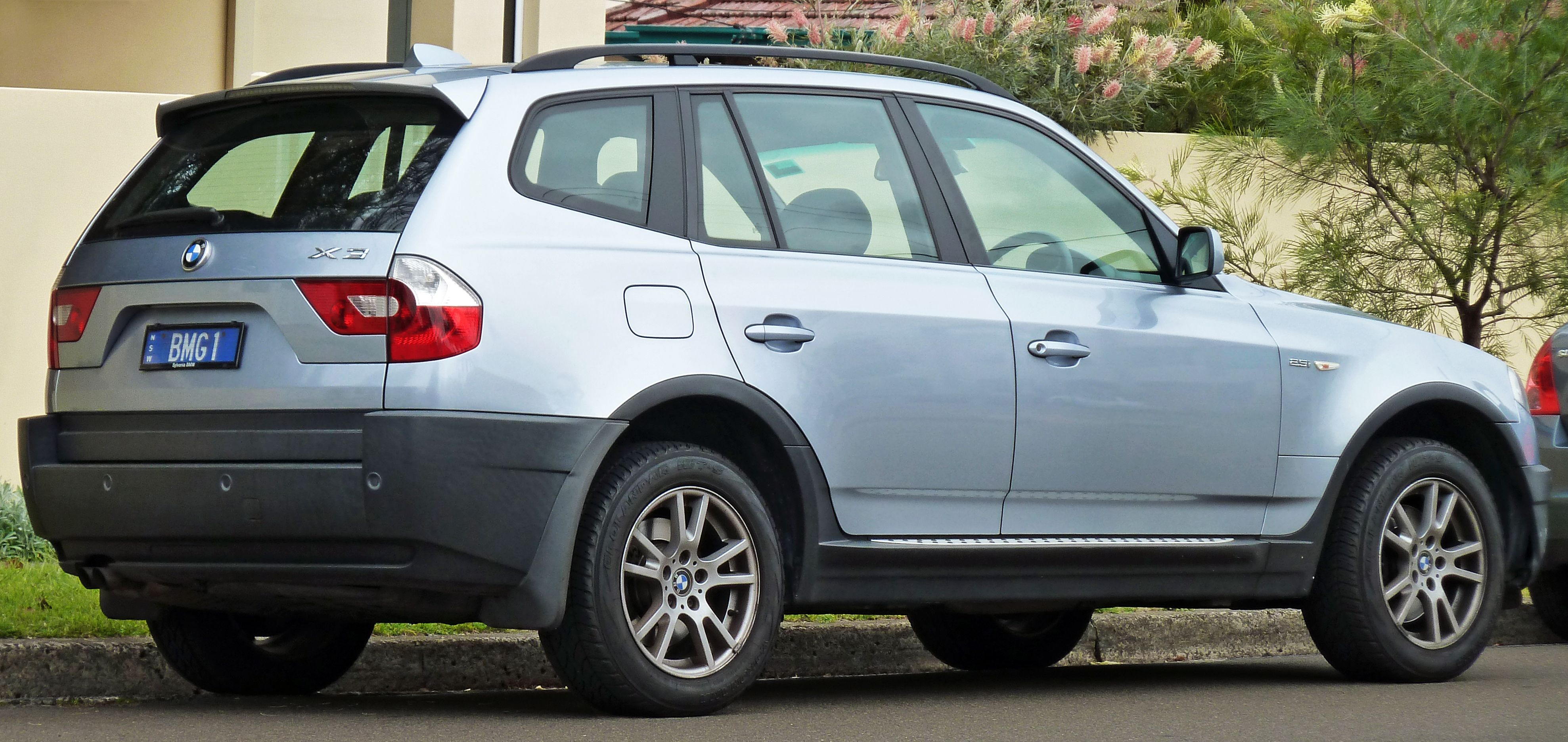 E83 BMW X3 3.0i Sport Package | Cars | Pinterest | Bmw x3, BMW and ...