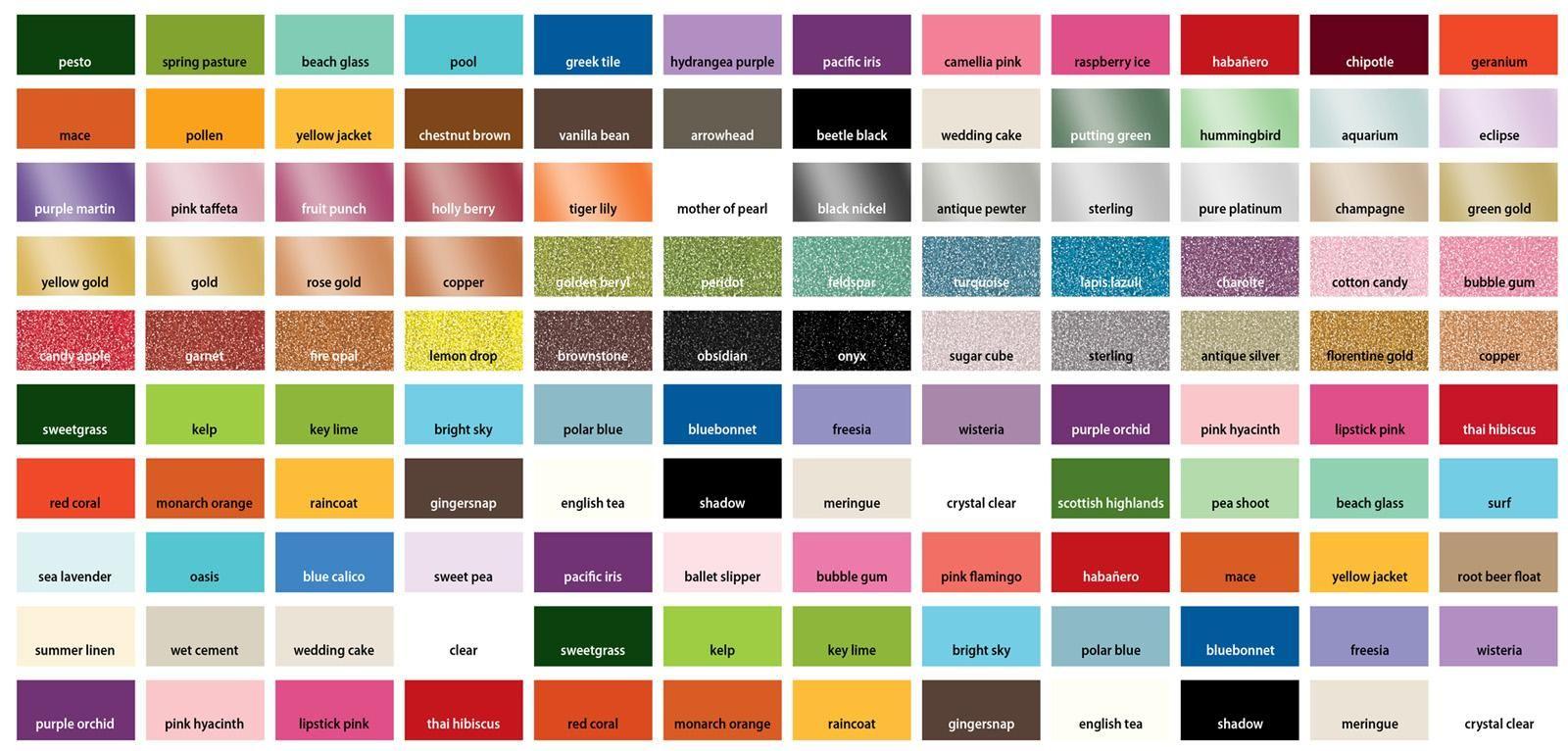 Lavender paint colors chart martha stewart glass program fth studio internationalfth also rh pinterest