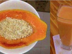 ricette con papaia per perdere peso