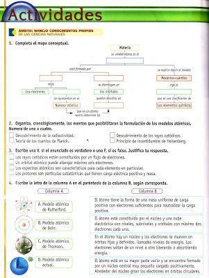 Quimica Decimo Taller Evaluacion Teoria Atomica Teoria Atomica Historia De La Quimica Teoria