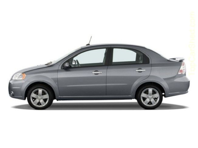 Chevrolet Aveo 2lt Honda Civic 2014 Honda Civic Sedan