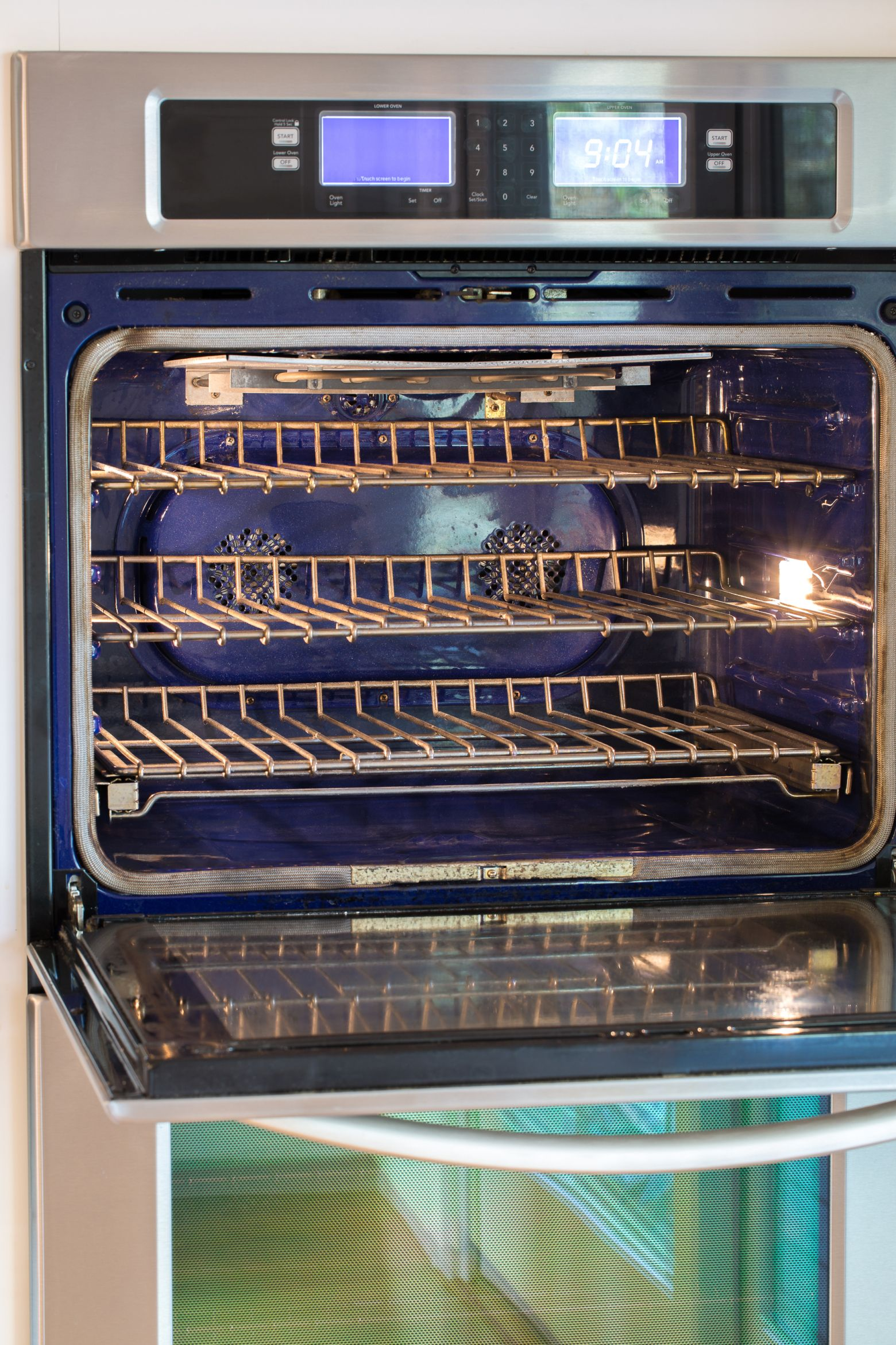How to Clean Your Oven Homemade house cleaners, Cleaning