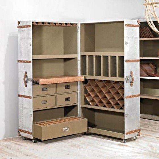 Ausgefallene Möbel und kreative Möbelideen | Wohnen ...
