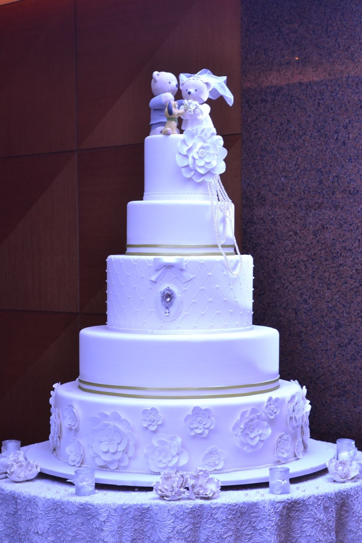 Awesome Wedding Cakes Bali Gift Blue Wedding Color Ideas