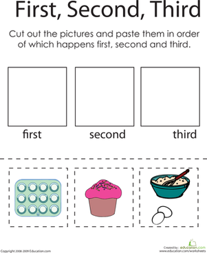 math worksheet : 1000 images about letter c on pinterest  letter c a mouse and  : Sequence Worksheets For Kindergarten