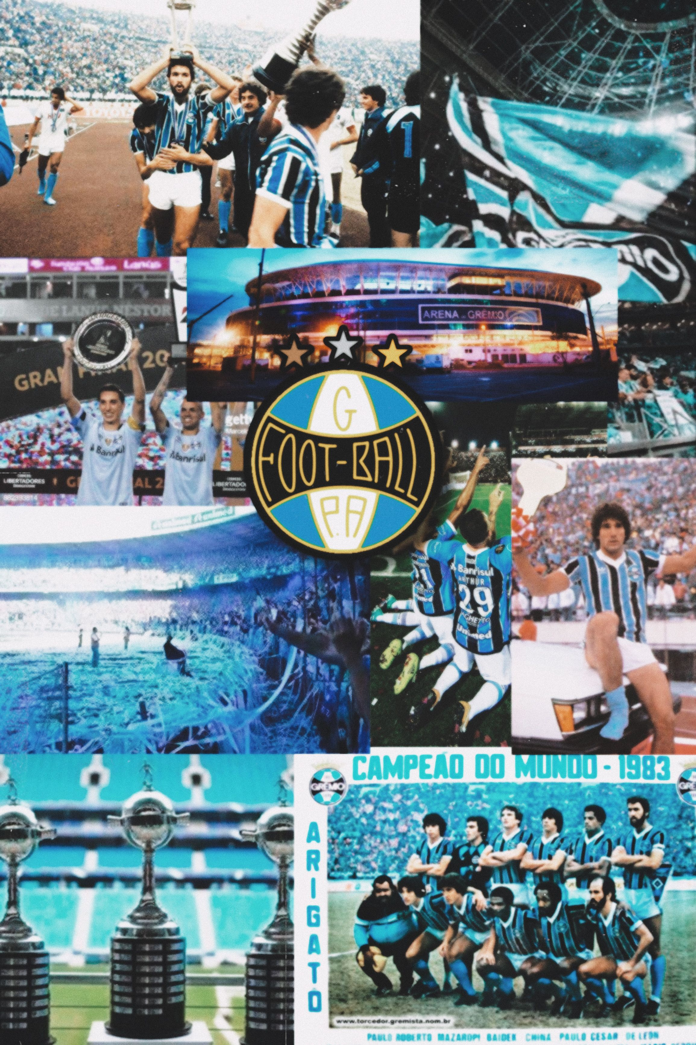 Gremio Fbpa Gremio Wallpaper Gremio Libertadores Gremio