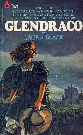 Glendraco by Laura Black.  Published by Pan Books in 1978.