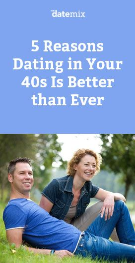 How long to date before marriage in your 40s