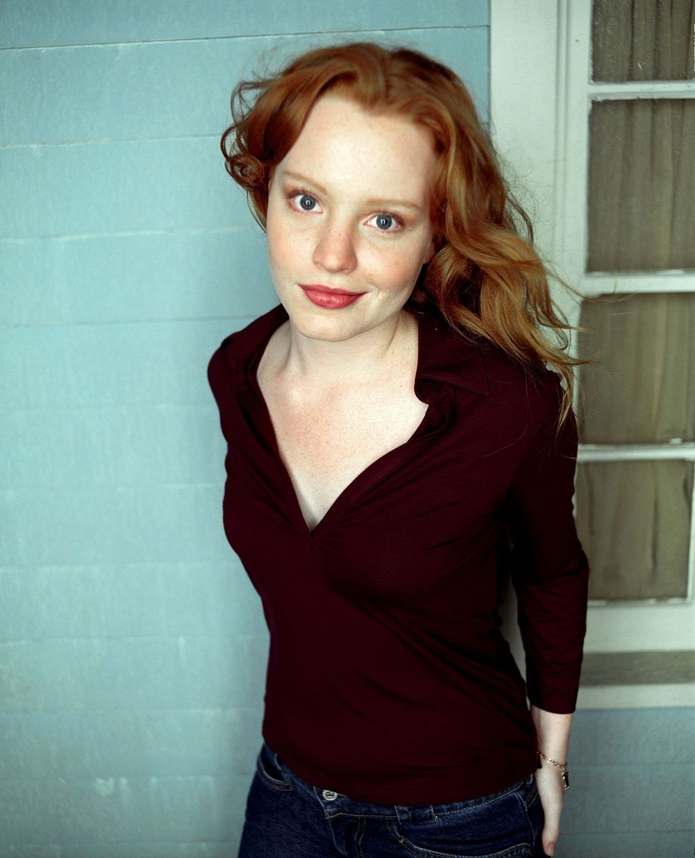 lauren ambrose and the leisure class