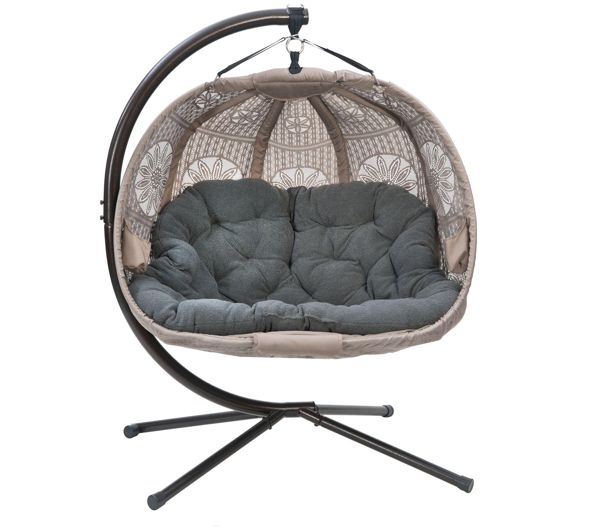 swinging chair hammock swing chair
