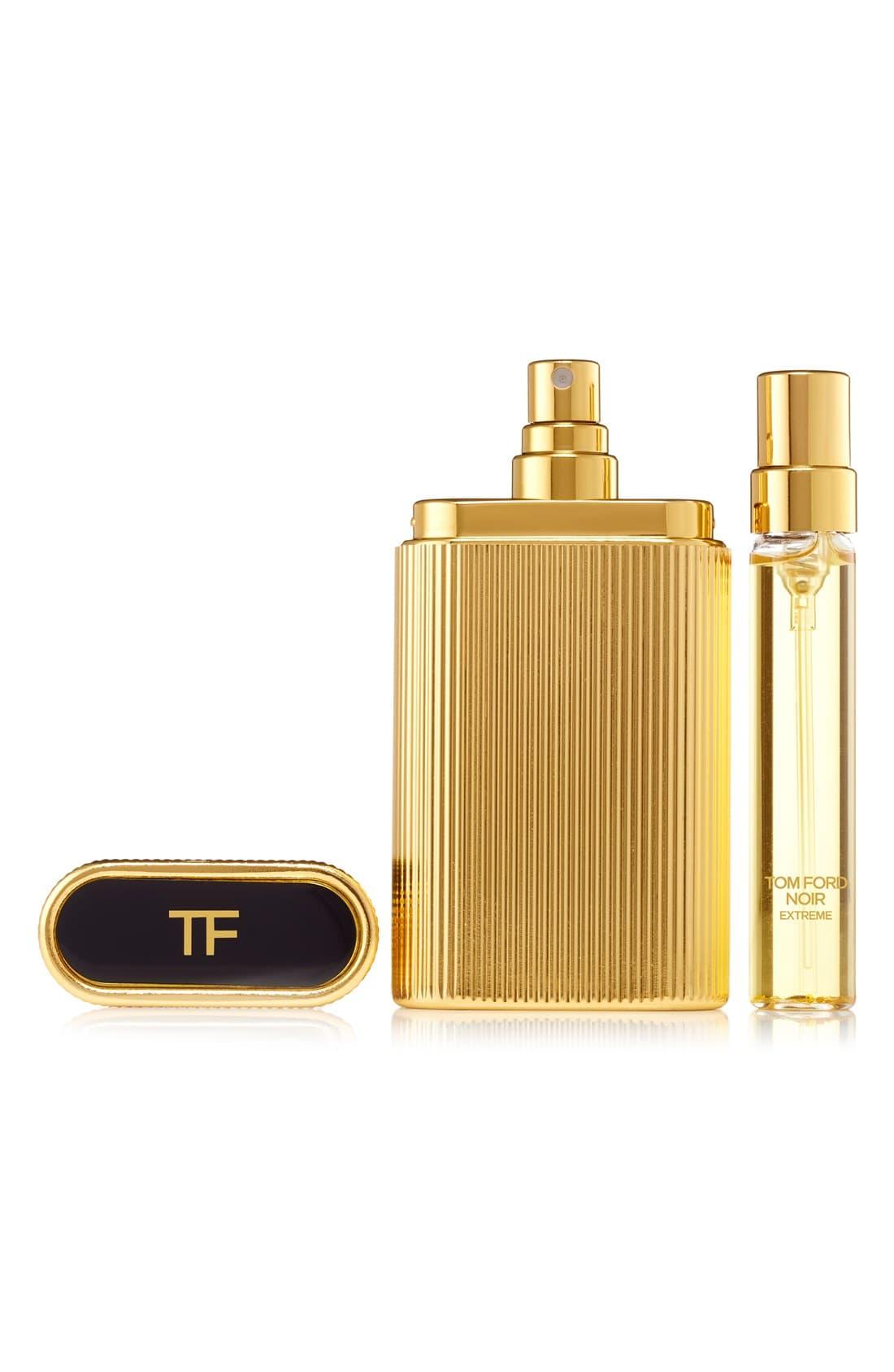 Tom Ford Noir Extreme Perfume Atomizer Nordstrom In 2021 Tom Ford Perfume Best Perfume For Men Tom Ford Fragrance