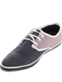 Zoom Grey & Red Myles Lace Up was R550 now R319 only at RunwaySale.co.za