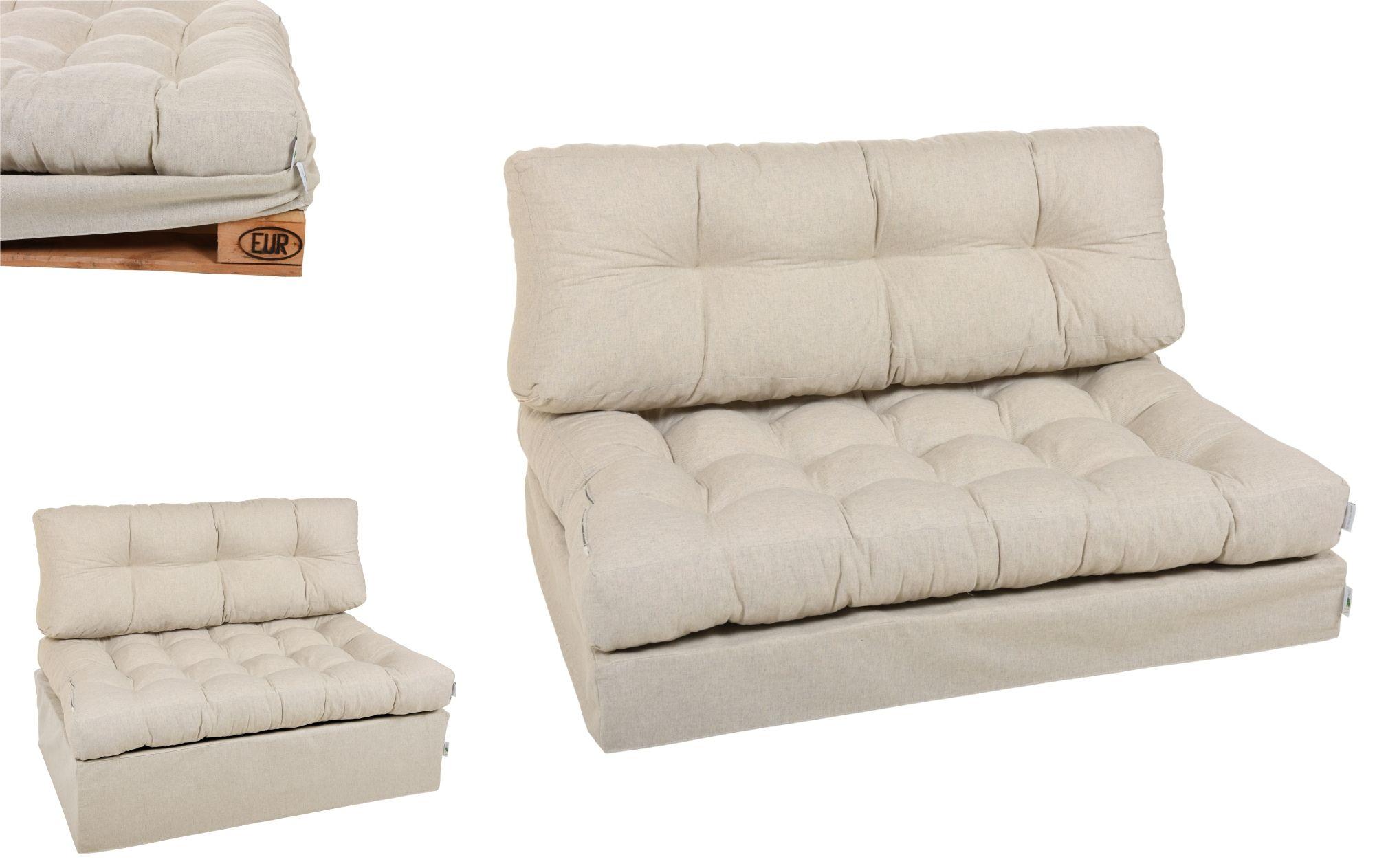 Palettensofa Bezüge Und Sofort Seht Ihr Paletten Möbel