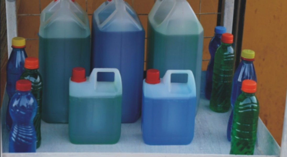 Soap Making Business Plan In Nigeria Doc (With images