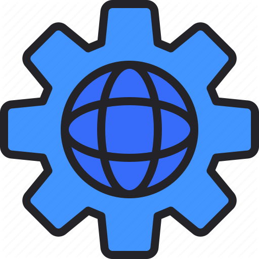 Development Gear Service Setting Web Icon Download On Iconfinder Web Icons Icon All Icon
