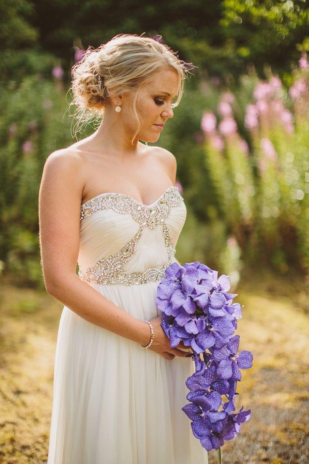 Paul O'Hara Photography | Dress: Eden Bridal