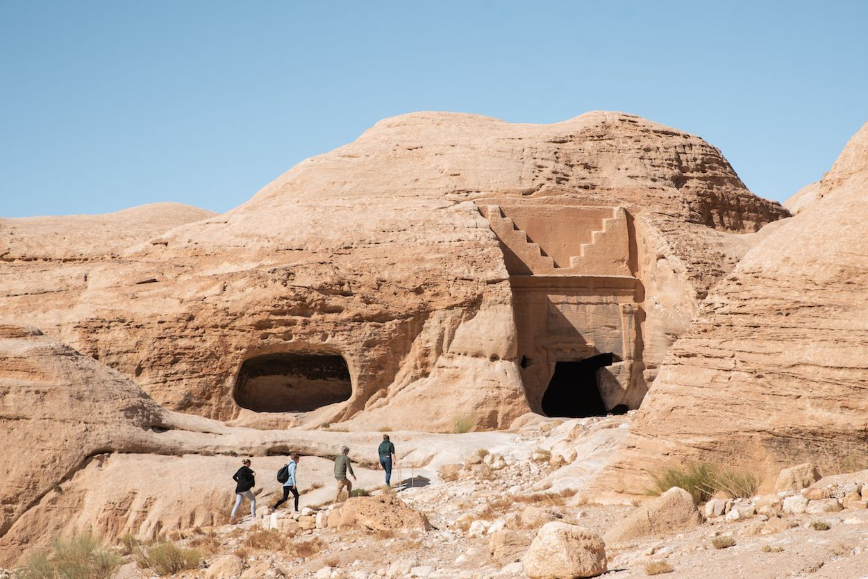 Essential Things to Do in Jordan ~ Welcome to the Middle East #middleeast