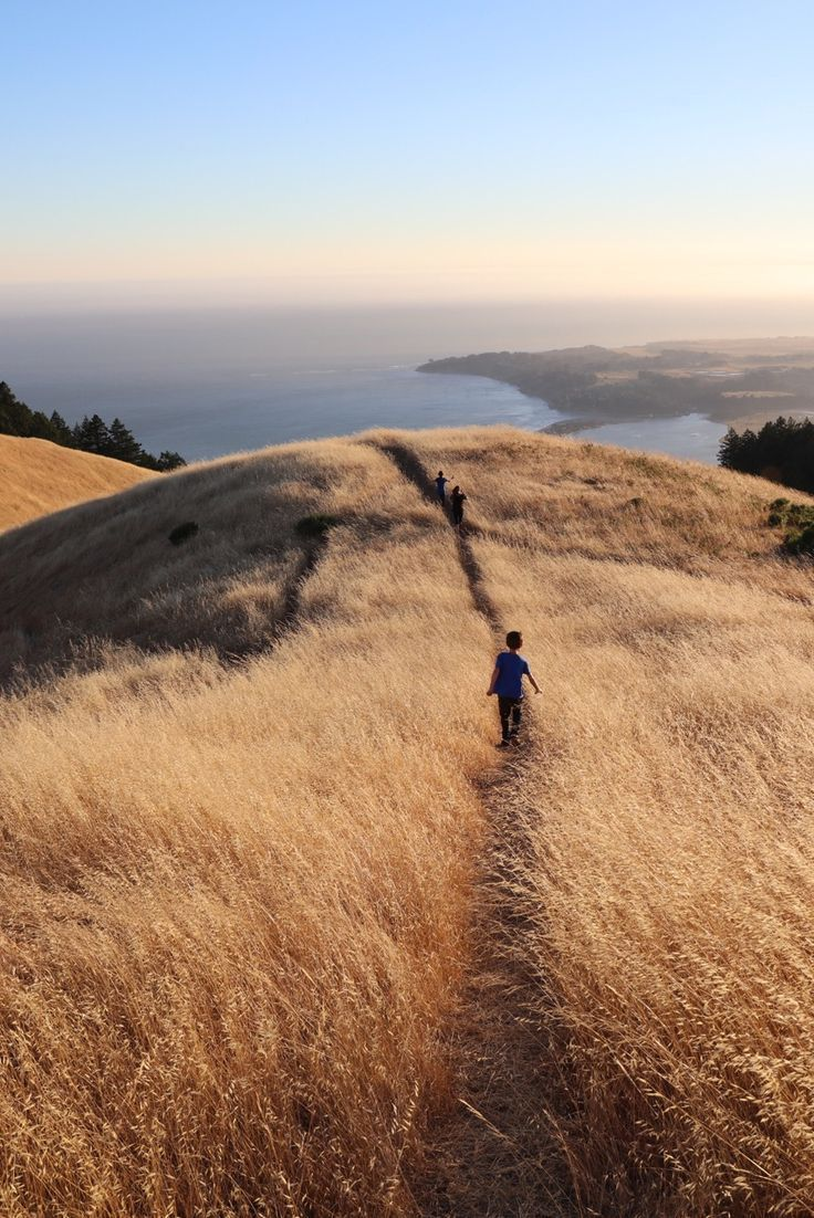 The Many Miles of Fatherhood with Tyson Wheatley. ... - #Fatherhood #Miles #mountains #Tyson #Wheatley #landscapepics