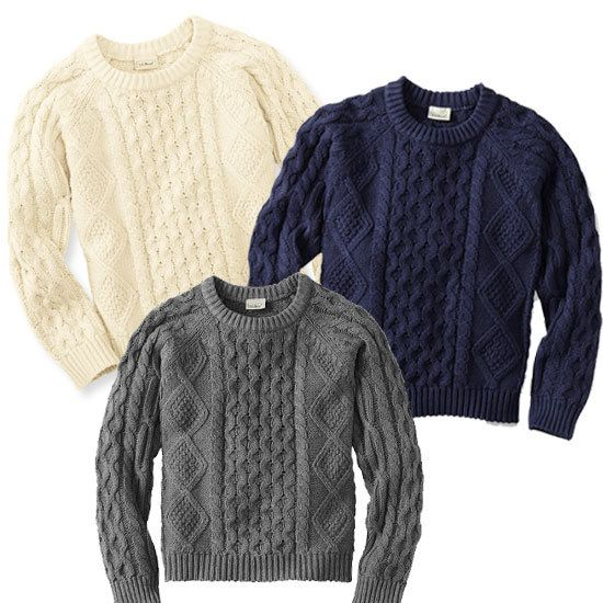 This Might Just Be the Best Cable-Knit Sweater — and It's Under ...