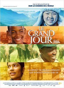 LE GRAND JOUR (Critique)